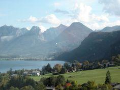 Austria Mondsee