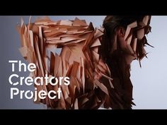 Lucy McRae on Creativity and the Human Body as Art | Visionaries, Episode 2 - YouTube