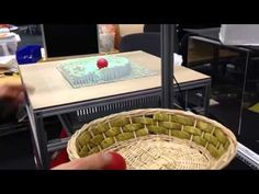 Amazing Technology - Tangible Interface (Video) - Today's Big Hit