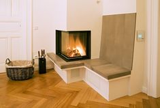Bildergebnis für holzofen wohnzimmer Google, Home Decor, Wood Furnace, Living Room, House, Searching, Decoration Home, Room Decor, Home Interior Design
