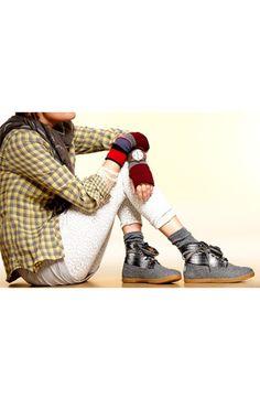 TOMS 'Botas - Mix Plaid' Boot | Nordstrom