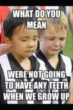 AFL- typical collingwood supporters :P Soccer Memes, Football Memes, Sports Memes, Funny Sports, Collingwood Football Club, Australian Football League, Melbourne, Funny Memes, Jokes