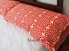 Alright, ready for a very basic tutorial? And need some vibrant pillows on the bed, without making pillow shams? Pillow shams make my husband and I grumpy. You either can't sleep on them or you have to take off the sham to use them. Grrrr…… So make your own cases to match your bedroom colors....Read More »
