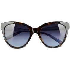 Love Moschino Sunglasses ($165) ❤ liked on Polyvore featuring accessories, eyewear, sunglasses, bright blue, love moschino, logo lens sunglasses, colorful sunglasses, plastic glasses and lens glasses