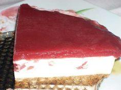 Tarta de queso para diabéticos. Es una receta    que elaboró Eva Arguiñano en el programa Cocina con sentimiento. Un plato pensado especialmente para diabéticos.