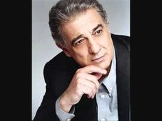 "Placido Domingo ""Somewhere"""