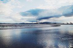Clontarf sea front, Dublin Cloudy Day, Dublin, Sunnies, River, Sea, Places, Outdoor, Outdoors, Sunglasses