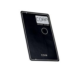 Coin 2.0 - A smart device for all cards Coin 1804