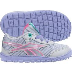Reebok Girls' Toddler VentureFlex Stride Running Shoe - Dick's Sporting Goods