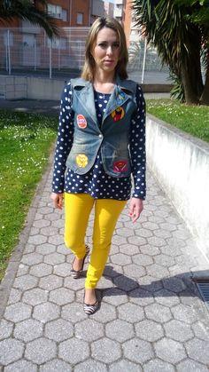 Moda no Sapatinho: o sapatinho foi à rua # 305