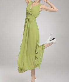 Sheared Waist Club Dress