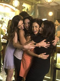 Witches Of East End Saison 3 : witches, saison, Witches, Ideas, East,, Madchen, Amick