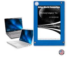 OWC Mercury Legacy Pro SSD, SandForce Equipped, SATA, IDE/ATA Drive