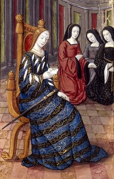 Robinet Testard, Epistulae heroidum (Octavien de Saint-Gelais), 1496-98