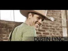"Dustin Lynch  - ""Way Back When"" I love this. ♡"