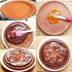Ez egy 100%-ban saját recept! :) Nem vagyok a tortasütés nagymestere, de van néhány torta, amellyel mindig sikert aratok. Ennek a tortaötletnek az alapját furcsa módon a klasszikus gyümölcstorta receptje adta.:) A tésztája ugyanis annyiban tér el a gyümölcstorta receptjétől, hogy 1-2 evőkanál… Chocolate Fondue, Cake Cookies, Tiramisu, Food And Drink, Cooking Recipes, Sweets, Breakfast, Cakes, Weddings
