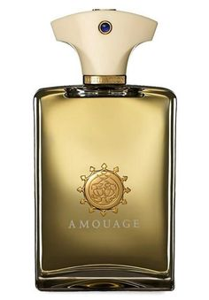 Amouage Jubilation XXV Man is a rich blend of florals, woods, and musk.   #MensFragrance