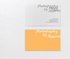 Work — Ian Vadas Brand Identity Design