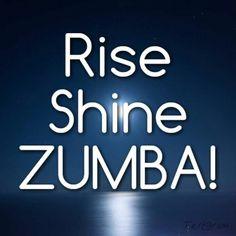 Rise Shine Zumbaaa! 10.15 - Fitland Lisanne 11.00 - Arno & Jeanette