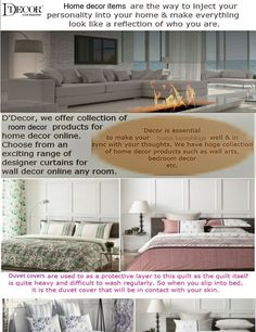 Home Decor Items Are The Way To Inject Your Personality Into Your Home U0026  Make Everything