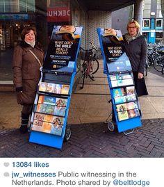 Netherlands - JW.org