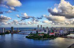 Recife porto digital