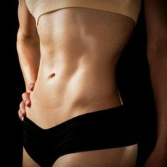 Lose the Pooch! The Best Exercises for Lower Abs: Tighten Up From Top to Bottom