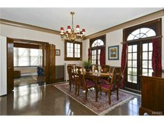 Home for sale at 7101 Kingsbury Boulevard, University City MO