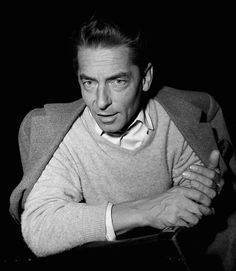 Herbert von Karajan (1908-1989), New York 1955 © Estate of Fred Stein