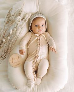 Shop the best brands in baby and kids clothing and accessories. Rylee & Cru, Mini Rodini, Oeuf, Little Unicorn, Milk Barn and more. Neutral Baby Clothes, Cute Baby Clothes, Cute Baby Pictures, Baby Photos, Newborn Pictures, Baby Girl Fashion, Kids Fashion, Cute Babies, Baby Kids