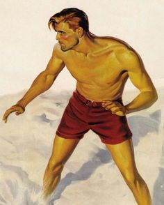 DOC SAVAGE: THE SEA ANGEL
