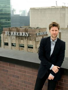 Forever obsessed with Christopher Bailey