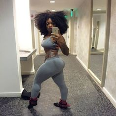 black women s boots Black Power, Beautiful Black Wemon, Beautiful Ladies, Fit Women, Sexy Women, Thick Girl Fashion, Curvy Women Fashion, Women's Fashion, Black Goddess