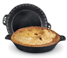 TBDR - Win a Camp Chef Cast Iron Pie Pan - http://sweepstakesden.com/tbdr-win-a-camp-chef-cast-iron-pie-pan/