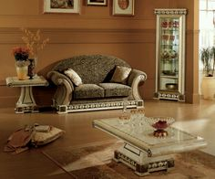 Luxury Homes Interior  With New Home Designs Latest : Luxury Homes Interior Decoration Living Room