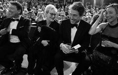 Meryl Streep and Hugh Grant | Greg Williams photography