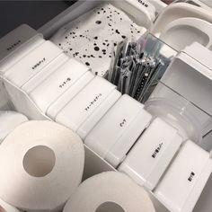 みんながストックしている必需品&その収納術まとめ♡ - LOCARI(ロカリ) Kitchen Organization, Organized Kitchen, Storage, Interior, Ideas, Purse Storage, Indoor, Kitchen Organisation, Larger