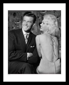 12 extremely rare photos of Sir Roger Moore on set and behind the scenes as Simon Templar. Each fine art print comes hand-framed, numbered & ready to hang. Highly Collectible, Makes a perfect gift for Roger Moore fans. Vera Day, Crime Of The Century, 1960s Tv Shows, Roger Moore, Photo Archive, Rare Photos, Prints For Sale, On Set, The Man
