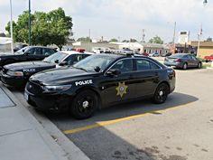 Plano IL Police Department