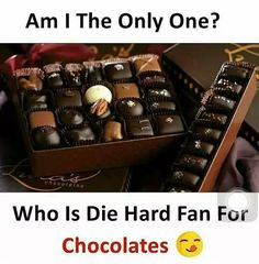 really i am very big fan of chocolate Crazy Girl Quotes, Funny Girl Quotes, Real Life Quotes, Bff Quotes, Reality Quotes, Friendship Quotes, Lovers Quotes, Story Quotes, Food Quotes