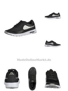 4036416965837   #KAPPA #Damen #Sneaker #schwarz