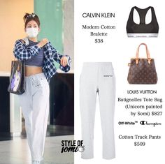 """JEON SOMI STYLE #BIRTHDAY on Instagram: """"190626 