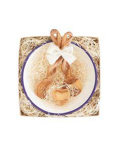 Fair Trade Salad Lovers Gift Box