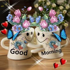 Good morning sister and yours, have a nice Thursday, God bless, ☔☔☔💧💧💧💧☀ Good Morning Coffee Images, Cute Good Morning Quotes, Good Morning Cards, Good Morning Picture, Good Morning Flowers, Good Morning Messages, Morning Pictures, Good Morning Good Night, Saturday Pictures