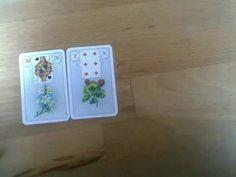 Kartenlegen lernen gratis | Bedeutung der Klee | Kartenlegen lassen| Len...  http://www.esoterikwelle.de  Kartenlegen lernen gratis, Bedeutung der Klee mit Zeitangabe. Kartenlegen lassen mit TV Kartenlegerin Maren Giertz