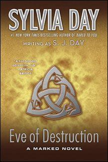 Eve of Destruction - Marked Series Number 2