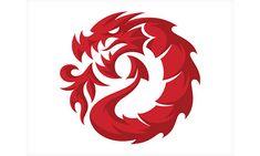 Dragon Mark by Von Glitschka