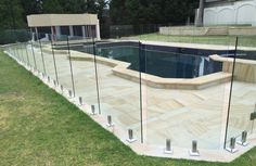 Are you looking for frameless glass pool fencing in Melbourne? Look no further then Toughn Glass. Highly trained and experienced professionals working at their full potential. Call us NOW! Glass Pool Fencing, Pool Fence, Glass Door, Melbourne, Deck, Gallery, Water, Outdoor Decor, Party