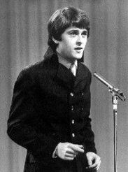 Claes-Goran Hederstrom (October 20, 1945) Swedish singer, sho represented his country at the 1968 Eurovision Song Contest.