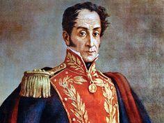 Simòn Bolivar